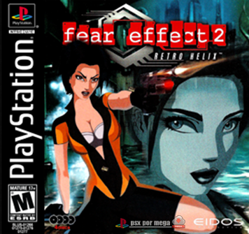 descargar fear effect 2 retro helix psx mega