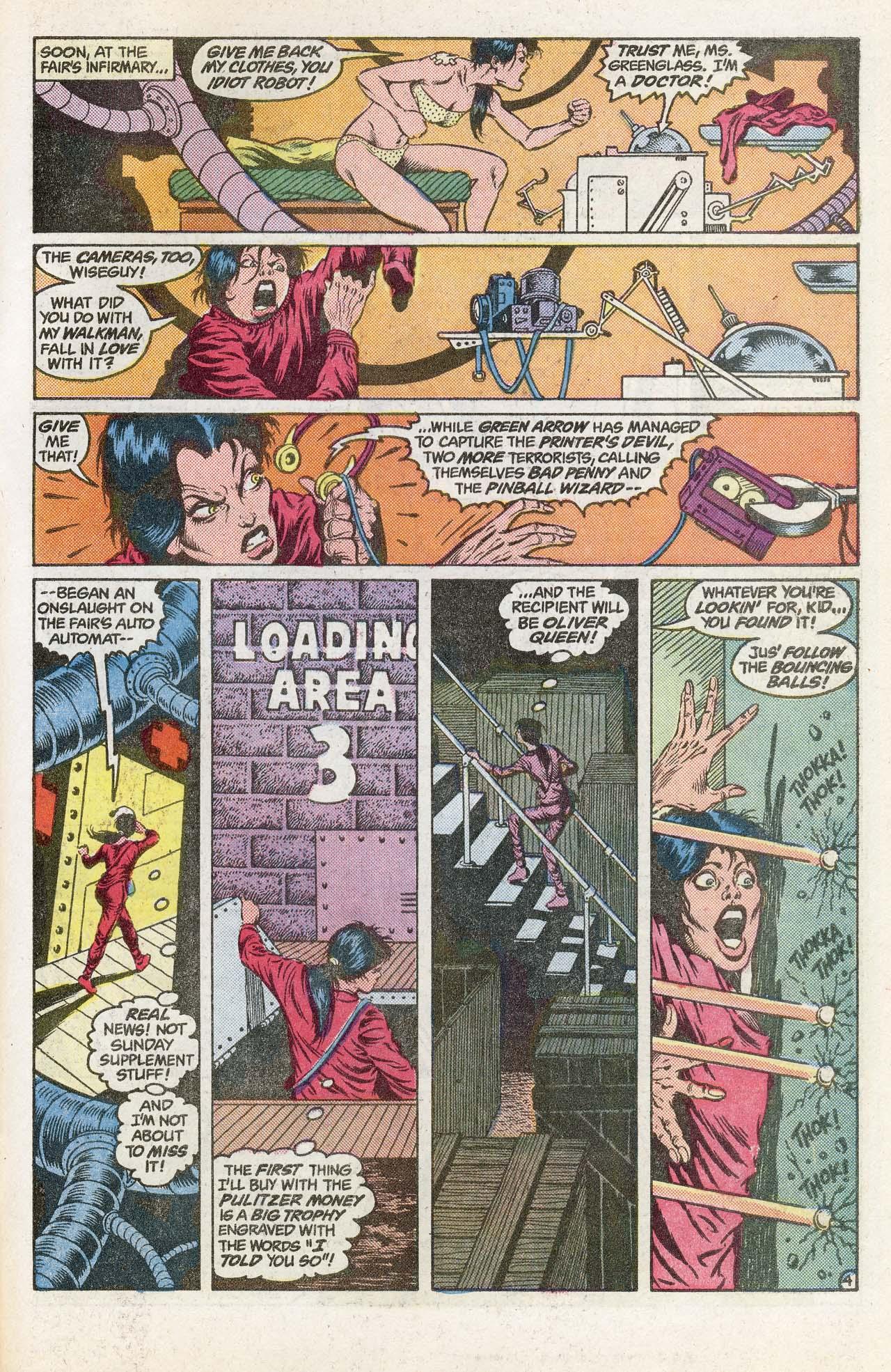 Detective Comics (1937) 544 Page 42