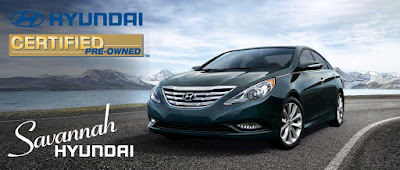 Savannah Hyundai, Hyundai Certified Pre-Owned, Used Cars, Pre-Owned Vehicles