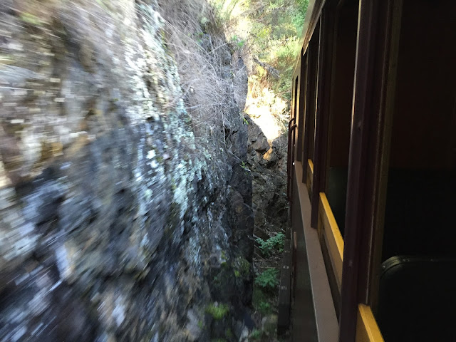 Walhalla Goldfields Railway