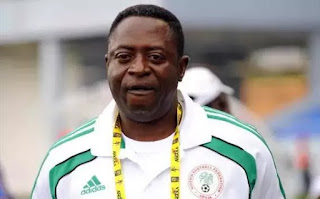 Former Super eagles coach Amodu Shuaibu is dead