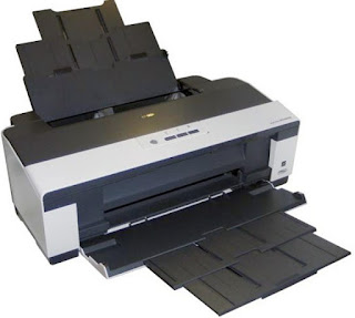 Epson Stylus Office B1100 Drivers Download