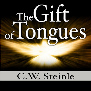 The Gift of Tongues - Audio Book Cover