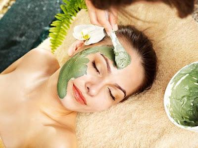 Mặt nạ trị nám da mặt từ thiên nhiên