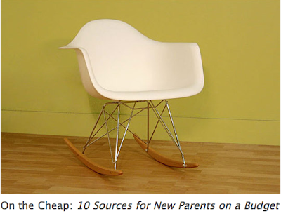 Just A Standard Re Post But I Thought This Article From Apartment Therapy Was Worth Sharing With You All On The 10 Sources For New Parents