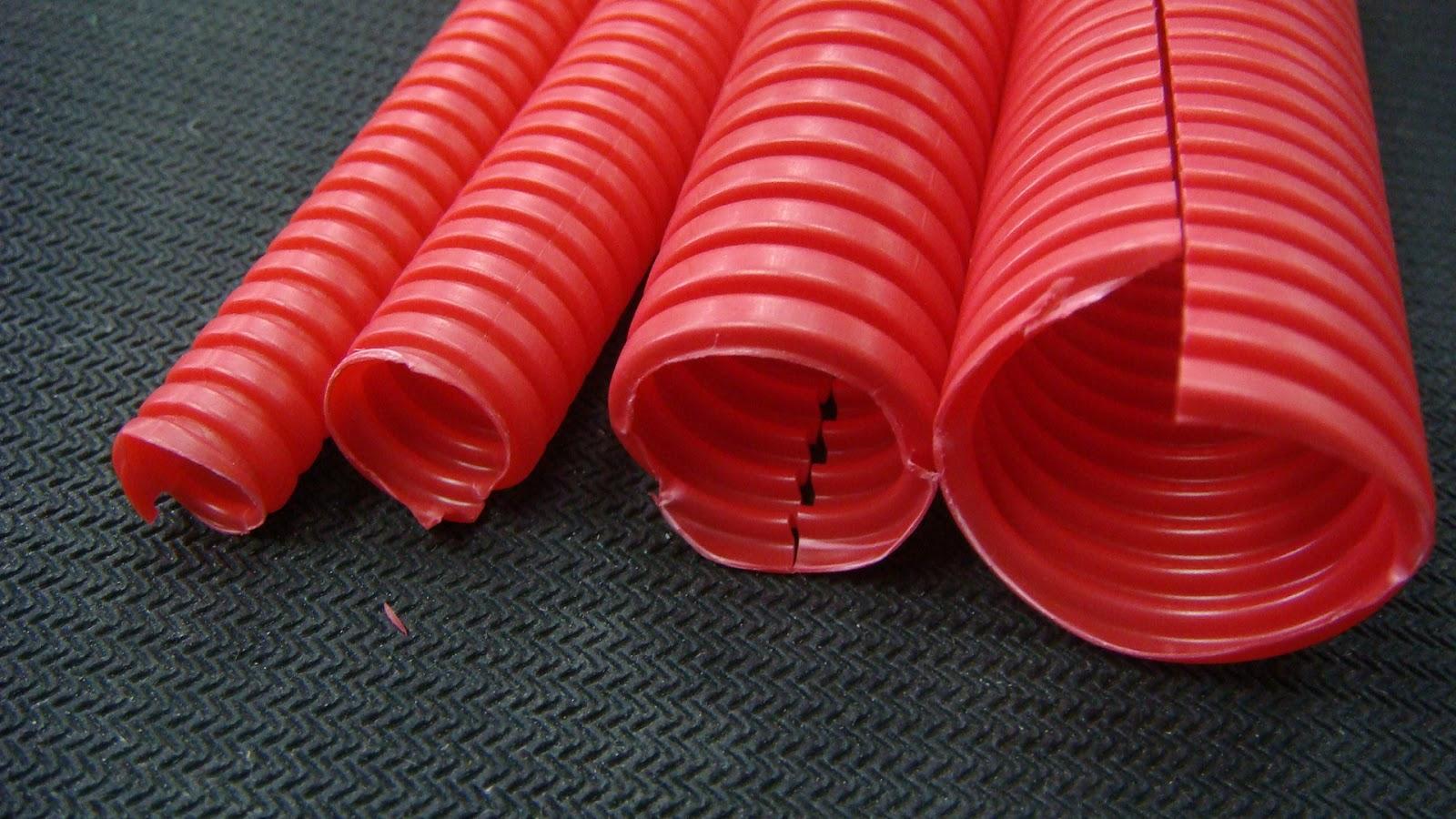 Myitems Sard Corrugated Flexible Tubing