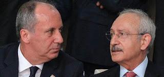 CHP Karıştı Neler Oluyor - CHP Karıştı Neler Oluyor