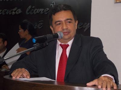 Blog do Alexandre: Nonato Baleco Manifesta Apoio a Flávio Dino e ...