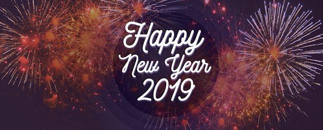 Happy new year image, Happy new year 2019 image