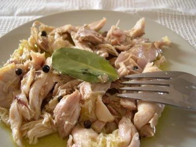 Vinchef tonno di coniglio for Ricette piemontesi