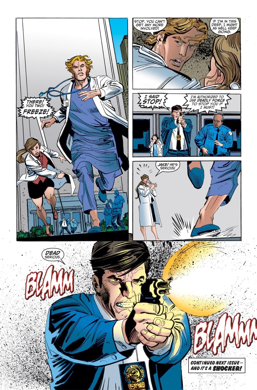 Thor (1998) Issue #15 #16 - English 23