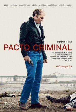 Pacto criminal (2015)