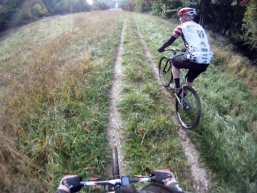 Tales of a Singlespeed Moron: Yes you can teach an old dog new tricks (aka Just a matter of time)