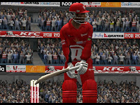 KFC Big Bash League T20 Patch Gameplay Screen 3