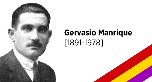 Gervasio Manrique (1891-1978)