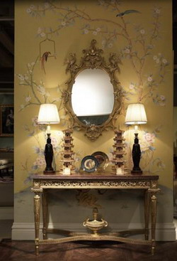 Crazy for Chinoiserie and we have a winner! ~ Home ...