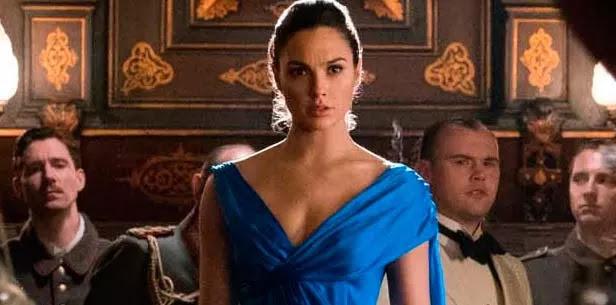 Wonder Woman: Ya tiene una secuela en marcha según Zack Snyder