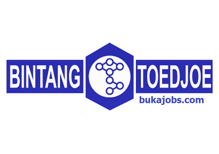 Lowongan Kerja PT. Bintang Toedjoe Pulogadung Terbaru Desember 2018