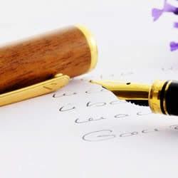 霊感の存在意義は、手紙の様にあの世から影響を受けるため?