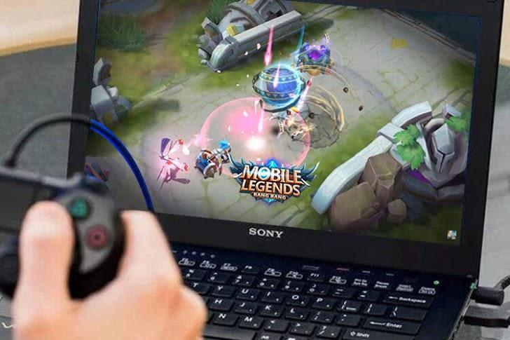 9 Cara Main Game Mobile Legends di Laptop Tanpa Emulator