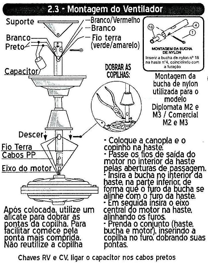 Manual De Ventilador De Teto free download programs