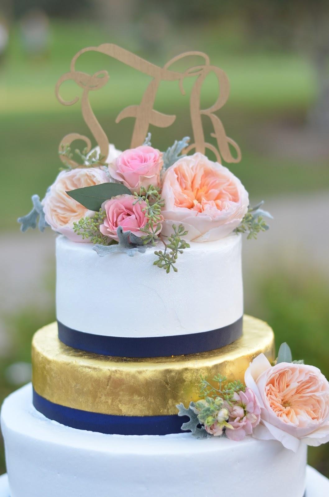 Flour and Flower Designs Tyler Becca