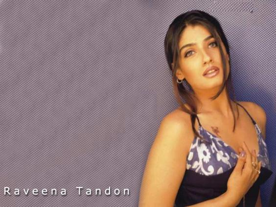 Bollywood Actress Photos Wallpapers: Raveena Tandon Wallpapers