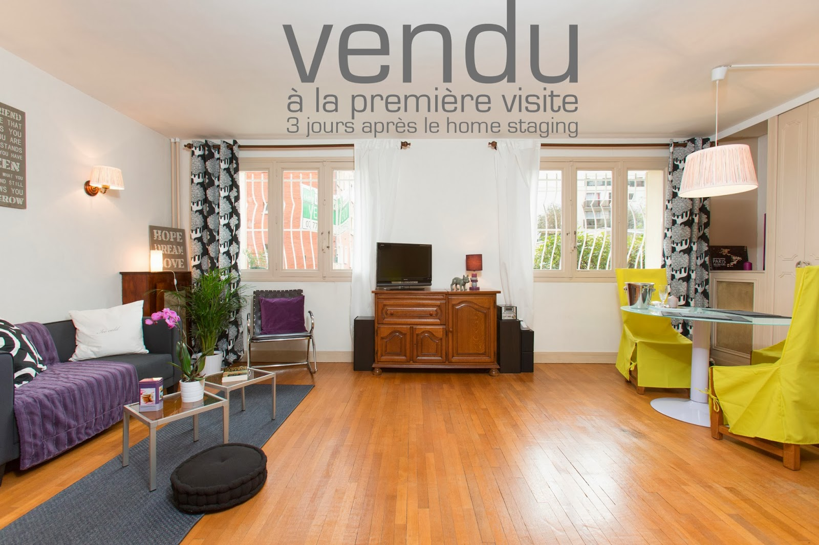 vendez plus vite votre bien. Black Bedroom Furniture Sets. Home Design Ideas
