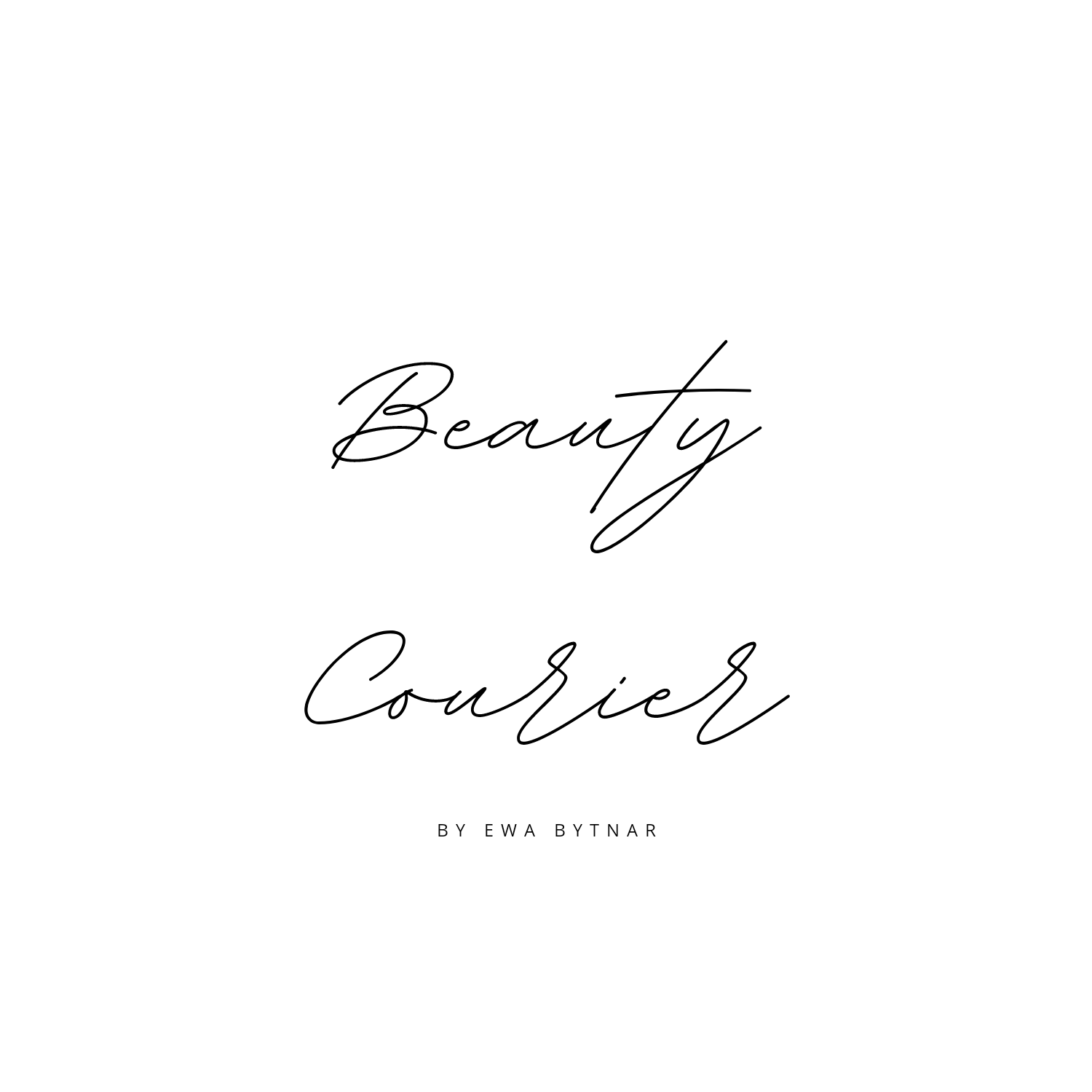 Beauty Courier by Ewa Bytnar