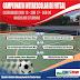 Ponto Novo: Secretaria de Educação realizará Campeonato Interescolar de Futsal para categorias SUB 13 - SUB 17 - SUB 20