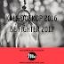 Kaleidoskop 2016, Be Fighter 2017