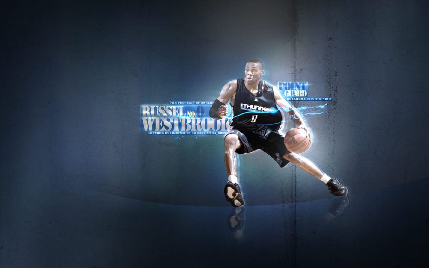 Tracy Mcgrady Iphone Wallpaper Russell Westbrook New Hd Wallpapers 2012 Its All About
