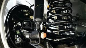 Como probar los amortiguadores del automovil