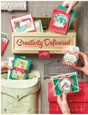 Stampin' Up! Holiday Catalogue, AngelasPaperArts.stampinup.net