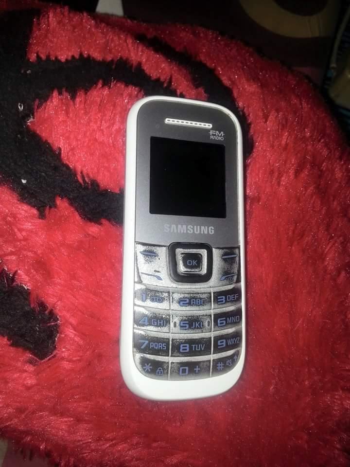 Harga Bekas Samsung Keystone 2 Batangan Dan Spesifikasi Oktober 2017