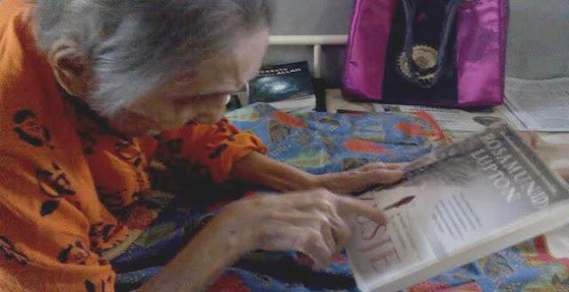Jutaan anak Indonesia belajar baca 'Ini Ibu Budi