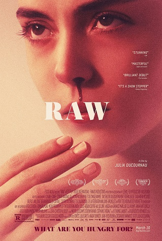 Thịt Người - Raw
