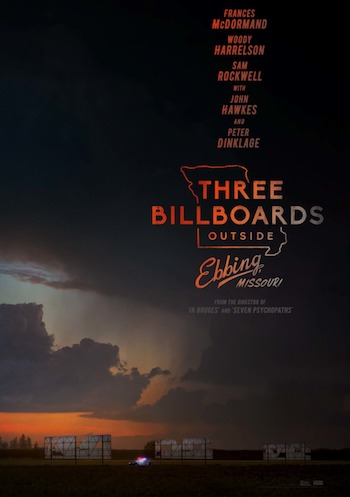 Three Billboards Outside Ebbing Missouri 2017 Dual Audio Hindi Movie Download