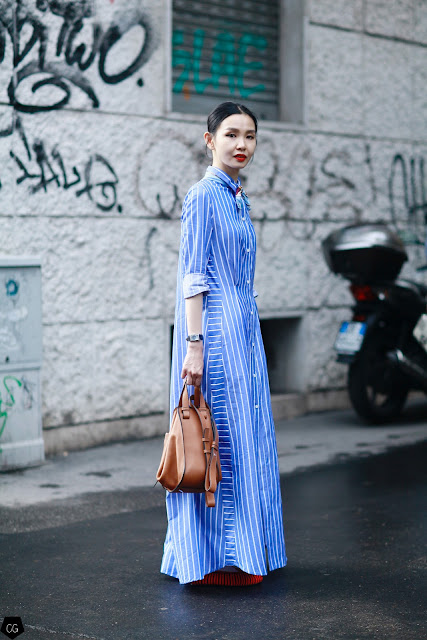 Fashion Week in Paris : Sherry Shen by Claire Guillon