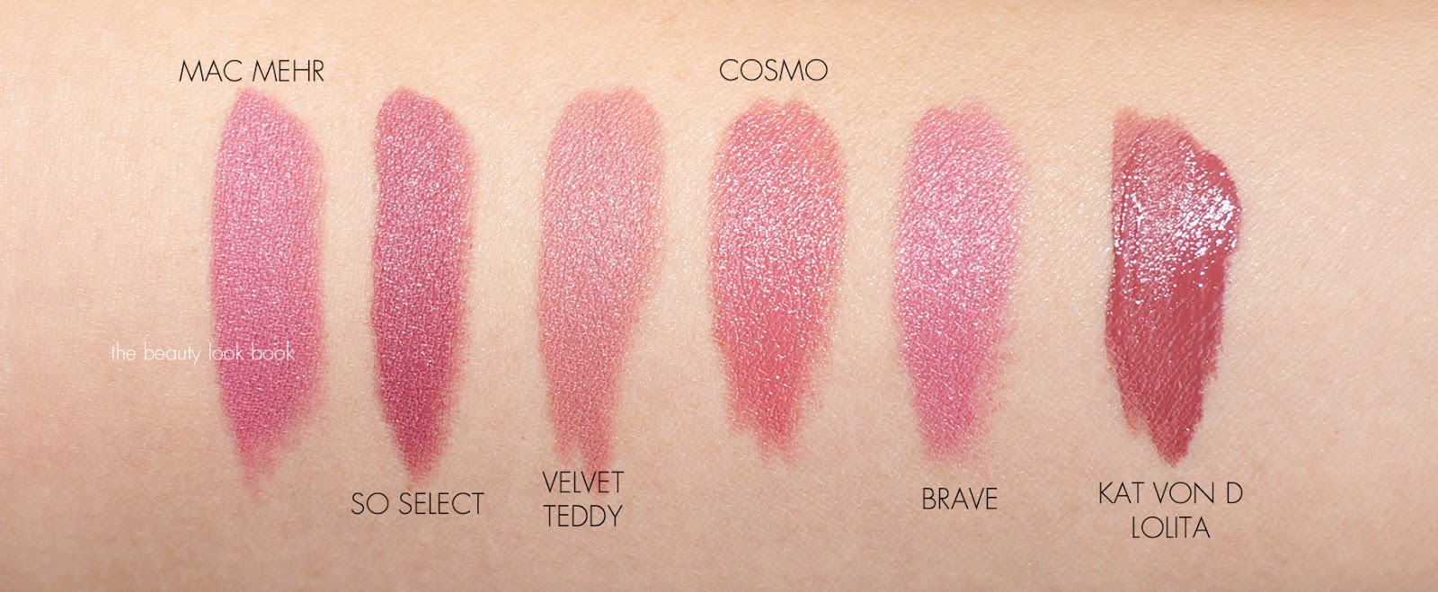 Matte Lipstick by MAC #19