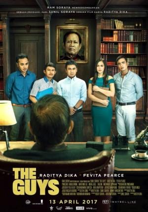 Download Film The Guys (2017) Full Movie