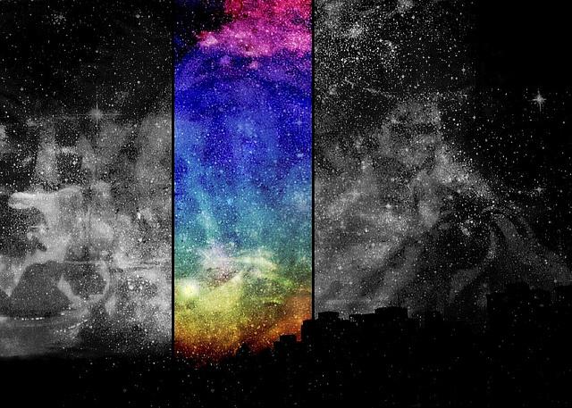 La ilusión jerárquica de la Luz.