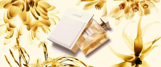 Avis Gabrielle de Chanel - Nouveau Parfum 2017 blog bougie cocooning