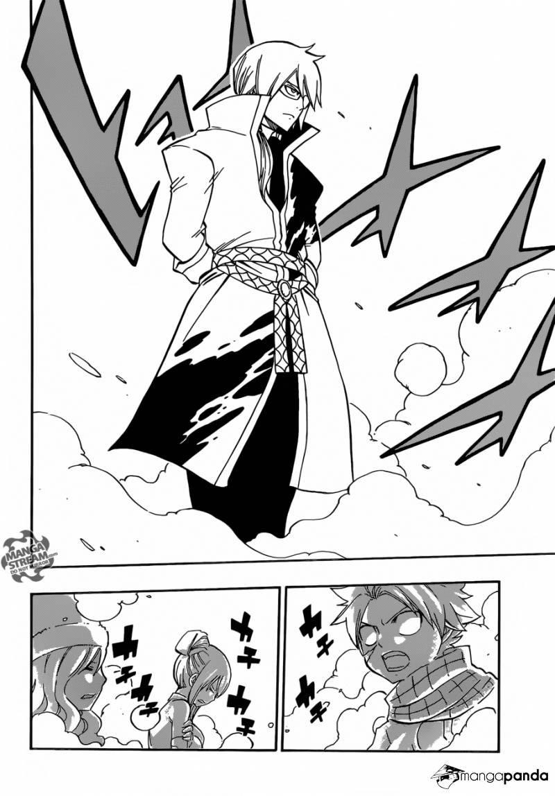 Fairy Tail Ch.497