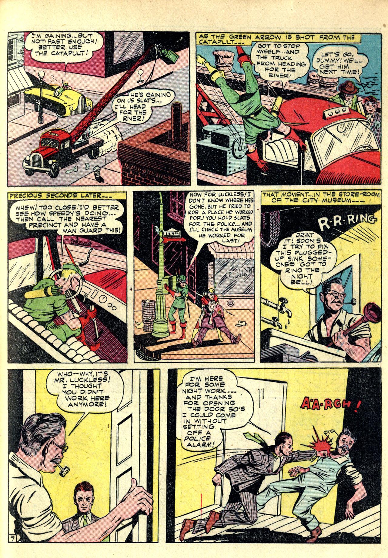 Read online World's Finest Comics comic -  Issue #8 - 65