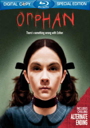 Orphan 2009 BluRay 800MB Hindi Dual Audio 720p ESub Watch Online Full Movie Download bolly4u
