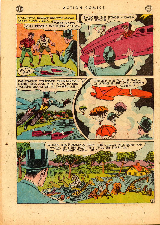 Action Comics (1938) 115 Page 26