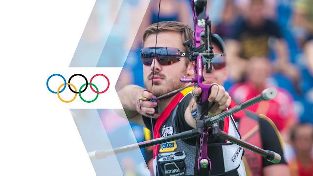 Archery Men's Team Ranking Round Live Stream