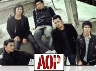 Gratis Lagu AOP Band