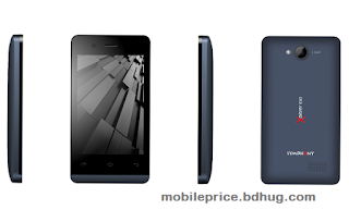 Symphony Xplorer E10 Feature, Specification, Price In Bangladesh